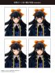 AZONE/アサルトリリィ/1/12 アサルトリリィシリーズ 050 月岡 椛 ALC050-TOM