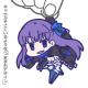 Fate/Fate/Grand Order/アルターエゴ/メルトリリス つままれストラップ