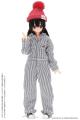 AZONE/Pureneemo Original Costume/POC450【1/6サイズドール用】PNS 男の子オールインワン