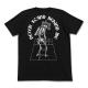 ゴルゴ13/ゴルゴ13/ゴルゴ13骸骨ロゴ Tシャツ