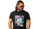 新日本プロレスリング/新日本プロレスリング/EVIL「DARKNESS CAFE」Tシャツ