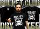 新日本プロレスリング/新日本プロレスリング/BULLET CLUB ドライTシャツ