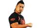 新日本プロレスリング/新日本プロレスリング/L・I・J×AGUILA Tシャツ(レッド)