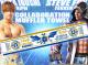 新日本プロレスリング/新日本プロレスリング/新日本プロレス×鉄拳「飯伏幸太×スティーブ・フォックス」マフラータオル