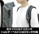 幼女戦記/劇場版 幼女戦記/帝国軍魔導具型ロールトップバックパック