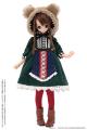 AZONE/Pureneemo Original Costume/PTG009【1/6サイズドール用】LSS「かくれんぼの森ワンピset~by Annie's~」