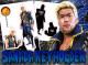 新日本プロレスリング/新日本プロレスリング/フィギュアシートキーホルダー SANADA(3rd model)
