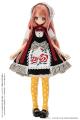 AZONE/Pureneemo Original Costume/PTG010【1/6サイズドール用】LSS「薔薇の乙女ワンピset~by カニホル~」