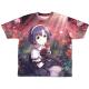 THE IDOLM@STER/アイドルマスター シンデレラガールズ/手折られぬ花 白菊ほたる 両面フルグラフィックTシャツ
