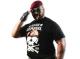 新日本プロレスリング/新日本プロレスリング/バッドラック・ファレ「ROGUE GENERAL BC」Tシャツ