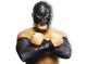 新日本プロレスリング/新日本プロレスリング/BUSHI アームバンド(2個1セット)(ブラック×ブラック・ブラック×ブラック)