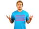 新日本プロレスリング/新日本プロレスリング/オカダ・カズチカ「フランクリン」Tシャツ
