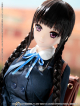AZONE/Happiness Clover/Happiness Clover 和遥キナ学校制服コレクション / ゆかり AOD514-KSY