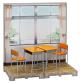メーカーオリジナル/マックスファクトリーオリジナル/figmaPLUS 教室(再販) ABS&紙 プラスチックモデルキット
