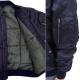 ドラゴンボール/ドラゴンボールZ/カプセルコーポレーション MA-1ジャケット