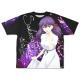 Fate/劇場版「Fate/stay night [Heaven's Feel]」/間桐桜 両面フルグラフィックTシャツ