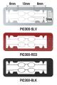 AZONE/ピコニーモコスチューム/PIC300【1/12サイズドール用】1/12 エッチングオーバルメガネ