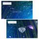 THE IDOLM@STER/アイドルマスター シンデレラガールズ/なよ竹の美器 藤原肇 両面フルグラフィックTシャツ