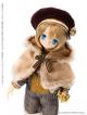 AZONE/えっくす☆きゅーと/1/6 えっくす☆きゅーと ふぁみりー Alice's TeaParty~お菓子なお茶会~ 眠りねずみさん / そらね POD025-ANS
