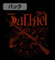 デート・ア・ライブ/デート・ア・ライブIII/時崎狂三『刻々帝<ザフキエル>』 ジップパーカー