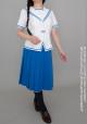フルーツバスケット/フルーツバスケット/【受注生産】都立海原高校女子制服夏服スカートミディアムVer.