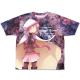 魔法少女まどか☆マギカ/TVアニメ「マギアレコード 魔法少女まどか☆マギカ外伝」/環 いろは 両面フルグラフィックTシャツ