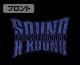 THE IDOLM@STER/アイドルマスター シンデレラガールズ/SOUND A ROUND 松永涼 ジップパーカー