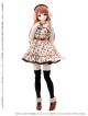 AZONE/Iris Collect/Iris Collect(アイリス コレクト) ノワ / Merry snow AOD512-NMS