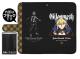 Fate/Fate/Grand Order -絶対魔獣戦線バビロニア-/FGOバビロニア ギルガメッシュ 手帳型スマホケース158
