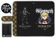 Fate/Fate/Grand Order -絶対魔獣戦線バビロニア-/FGOバビロニア ギルガメッシュ 手帳型スマホケース148