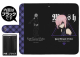 Fate/Fate/Grand Order -絶対魔獣戦線バビロニア-/FGOバビロニア マシュ・キリエライト 手帳型スマホケース138