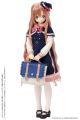 AZONE/Pureneemo Original Costume/POC493-NVP【1/6サイズドール用】PNS まじかる学園冬制服セット