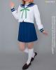 恋する小惑星/恋する小惑星/星咲高校女子制服冬服スカート