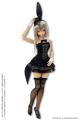 AZONE/50 Collection/FAO140【48/50cmドール用】AZO2 ハッピィ☆バニードレスセット