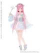 AZONE/えっくす☆きゅーと/1/6 えっくす☆きゅーと 13thシリーズ Magical☆CUTE / クリスタル ブレイヴリィ ライリ POD018-MCR