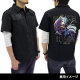 ノーゲーム・ノーライフ/ノーゲーム・ノーライフ/★限定★「白」刺繍ワークシャツ