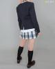 やはり俺の青春ラブコメはまちがっている。/やはり俺の青春ラブコメはまちがっている。完/【早得】総武高等学校女子制服冬服スカート