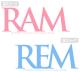 Re:ゼロから始める異世界生活/Re:ゼロから始める異世界生活/★限定★レム&ラム 冷感両面フルグラフィックTシャツ