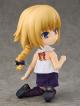 Fate/Fate/Apocrypha/ねんどろいどどーる ルーラー 私服Ver. ABS&PVC 塗装済み可動フィギュア