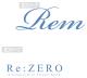 Re:ゼロから始める異世界生活/Re:ゼロから始める異世界生活/★限定★ウェディング レム 冷感両面フルグラフィックTシャツ