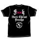 HELLSING/HELLSING/ヘルシング機関Tシャツ
