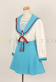 涼宮ハルヒの憂鬱/涼宮ハルヒの憂鬱/県立北高校女子制服 スカート