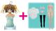 D.C. ダ・カーポ/D.C.~ダ・カーポ~/★限定★ポートレートコレクション音夢兄さんのYシャツセット