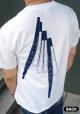 ガンダム/機動戦士ガンダム逆襲のシャア/ν(ニュー)ガンダムTシャツ
