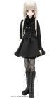 AZONE/50 Collection/FAR091【50cmドール用】BlackRavenClothing コルネイユ ロングブーツ