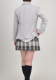 這いよれ!ニャル子さん/這いよれ!ニャル子さん/市立昂陵高等学校 女子制服 スカート