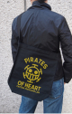 ONE PIECE/ワンピース/ハートの海賊団ショルダートート