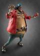 ONE PIECE/ワンピース/1/8 彩色済みフィギュア Portrait.Of.Pirates ワンピースシリーズNEO-EX 黒ひげ マーシャル・D・ティーチ Ver.1.5