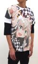 這いよれ!ニャル子さん/這いよれ!ニャル子さんW/ニャル子フルグラフィックTシャツ