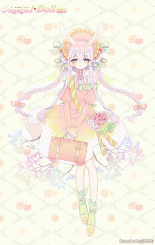 〈Nagoya I・Doll VOL.29〉出展情報